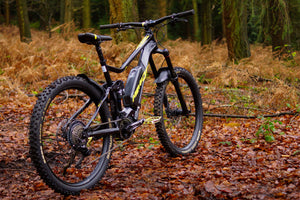 <h1>Dream Build</h1><i>Merida E MTB with E_Enduro Wide</i>