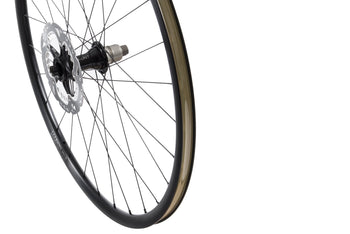 "MASON x HUNT 650B AdventureSport Disc | 27.5"" Gravel/Road/Trail Wheelset"