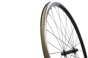 Nearly New HUNT Race Aero SuperDura Wheelset
