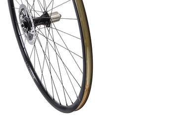 HUNT SuperDura Dynamo Disc | 700c Road/Bike-Pack/CX Wheelset