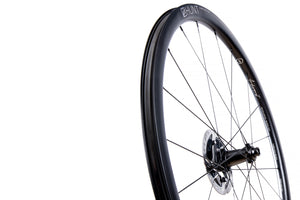 HUNT 34 Aero Wide Disc Wheelset