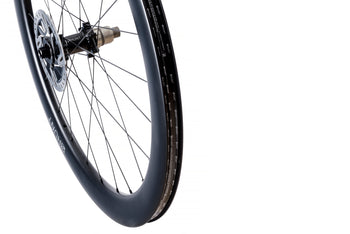 HUNT 54 Aerodynamicist Carbon Disc Wheelset