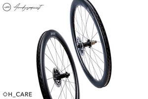 Replacement Spokes For HUNT 54 Aerodynamicist Carbon Disc Wheelset