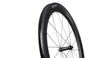 HUNT 62 Carbon Aerodynamicist Wheelset