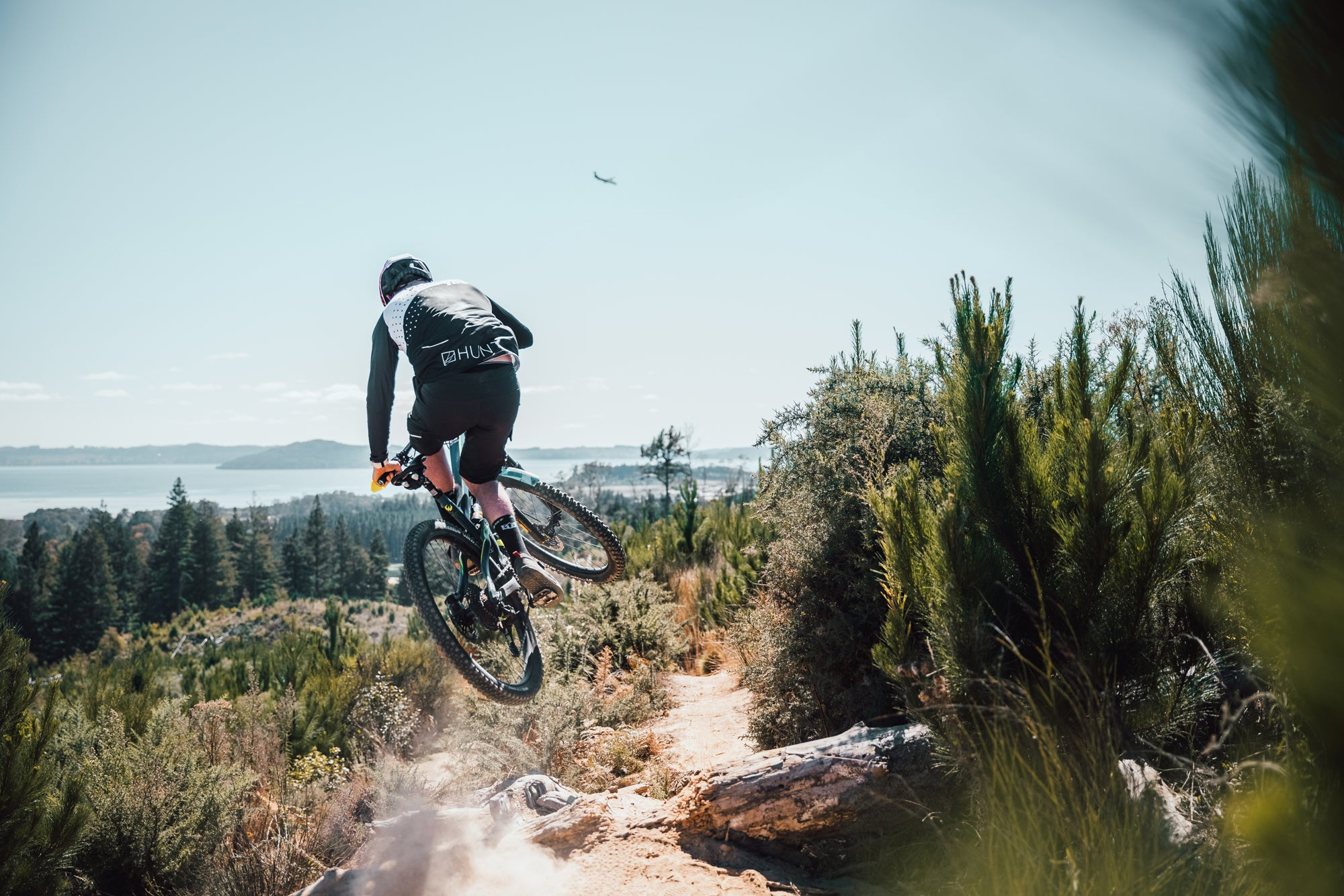 <h1>Weight</h1><i>Mountain bikers aren't concerned about weight, right? Nope! Whether you're doing a back-country epic or pedalling between stages, we have paid attention to weight to suit the type of riding they will be subjected too. For example, using the highest quality Pillar triple butted spokes with PSR (Pillar Spoke Re-enforcement) has allowed us to not only create a stronger wheel with a higher spoke count, but one which does not add a weight penalty.</i>