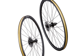 Hunt 30 Carbon Gravel Disc Gravel Wheelset