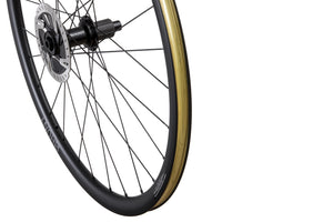 Nearly New HUNT 30 Carbon Gravel Disc Wheelset