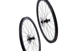 Replacement Spokes For HUNT 35 Carbon Gravel Disc X-Wide Wheelset