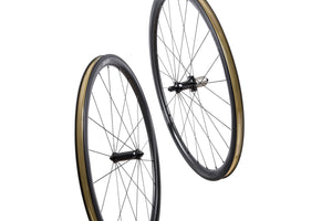 Nearly New HUNT 36 Carbon Wide Aero Wheelset