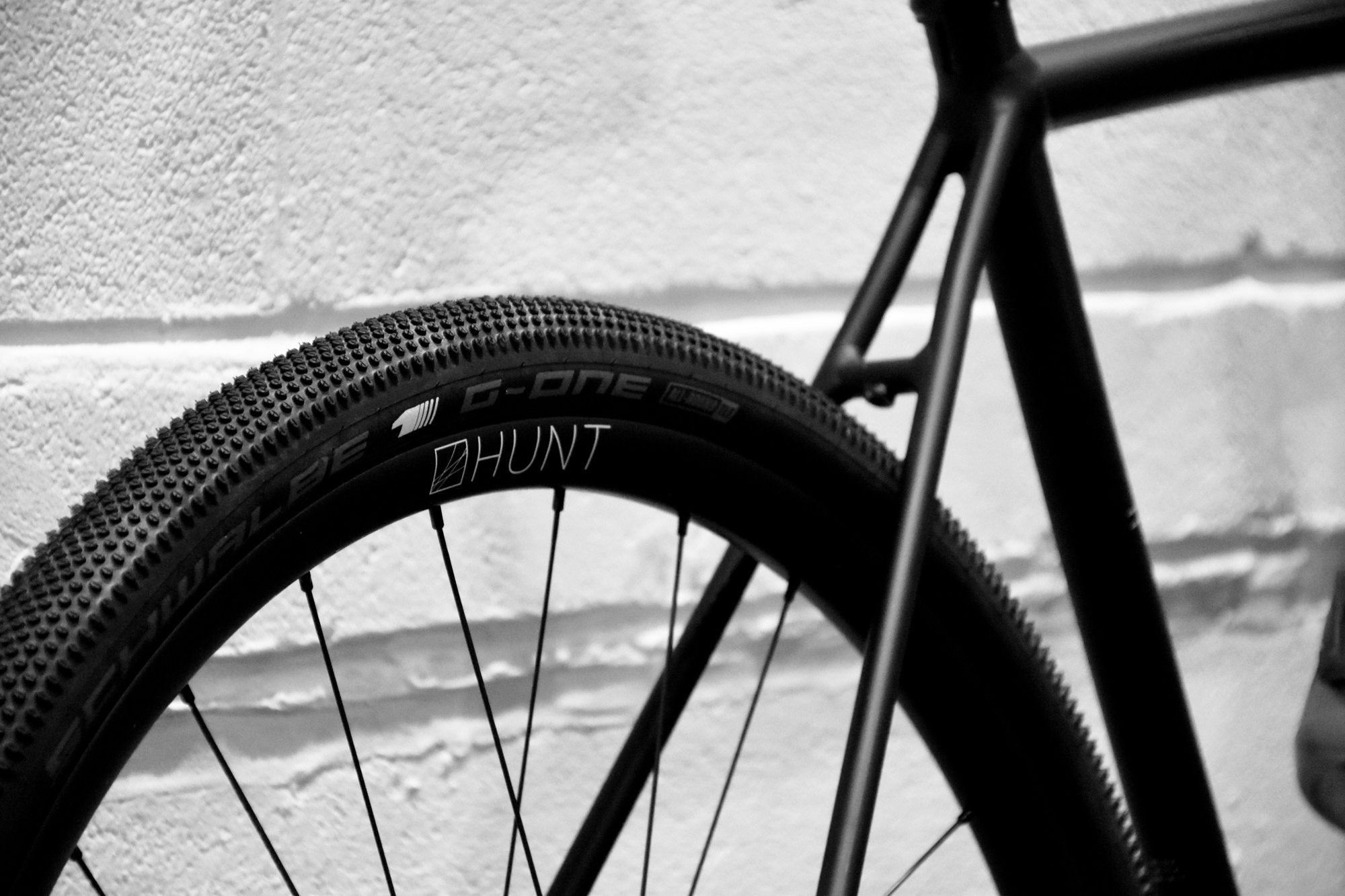 <h1>Weight</h1><i>The consequence of the fanatic attention to detail is a low 1425g wheelset weight, and dependable reliability for many adventures to come. Acceleration and climbing are massively improved over many of the stock wheels supplied on road/gravel/CX disc brake bikes.</i>