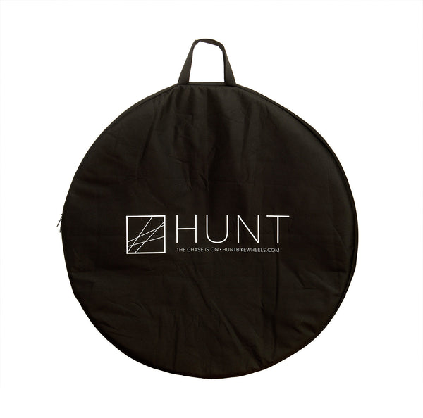 Race Season Padded wheel bag single by Hunt Bike Wheels
