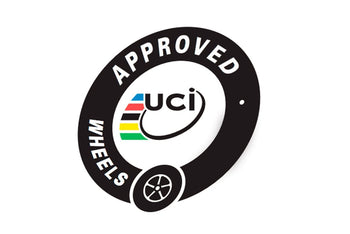 <h1>UCI Approved</h1>