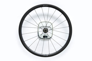 <h1>HILL CLIMB SL</h1><i>Please note, these wheels are not suitable for road racing and general riding.</i>