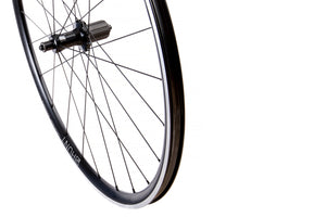 Nearly New HUNT Race Aero Wheelset