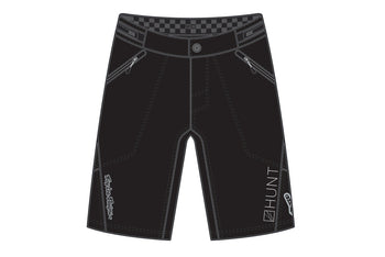 Hunt Troy Lee Skyline MTB Shorts