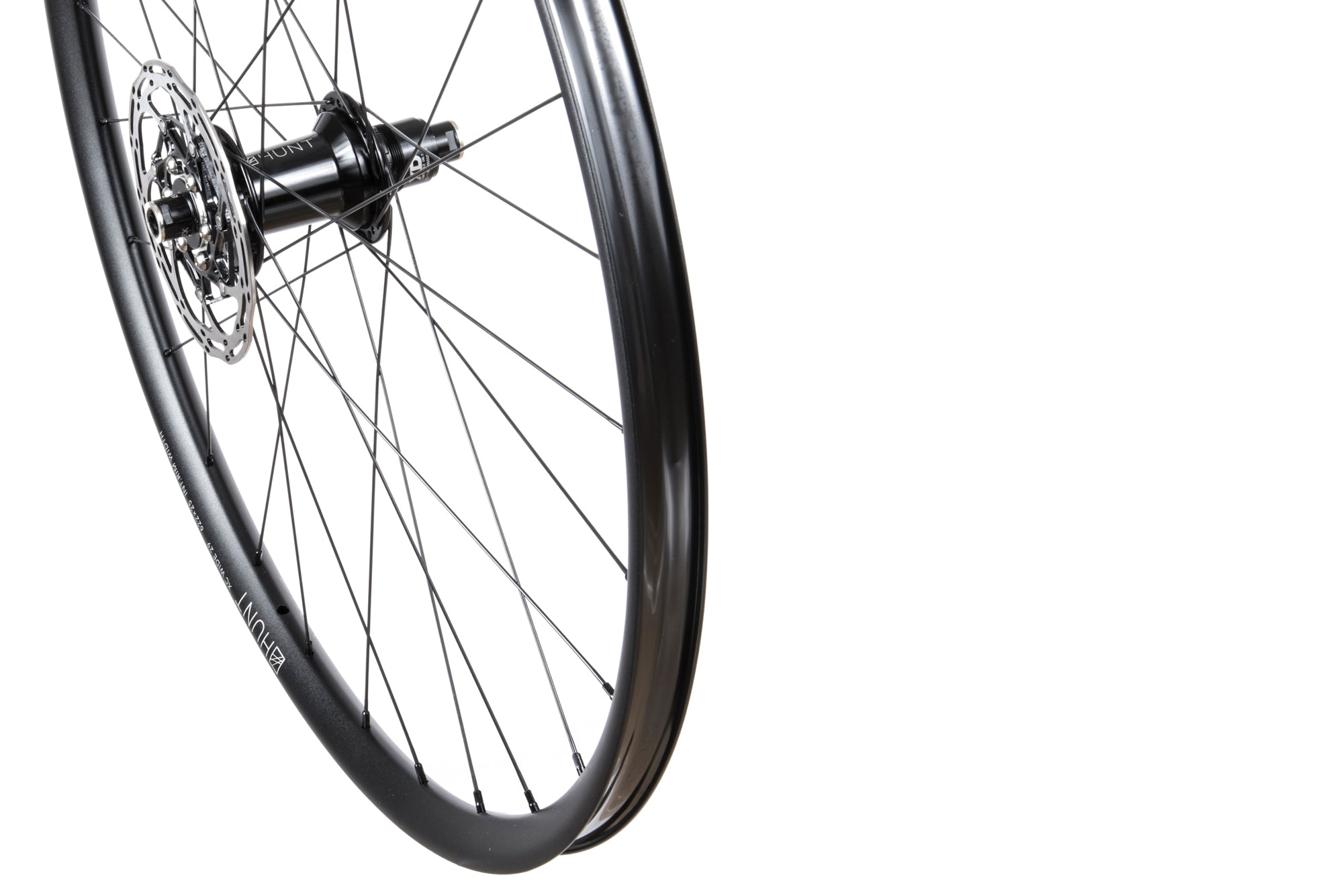 Hunt XCWide MTB Wheelset