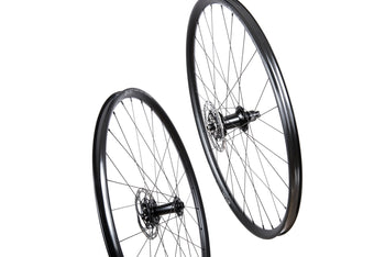 Nearly New HUNT XC Wide MTB Wheelset