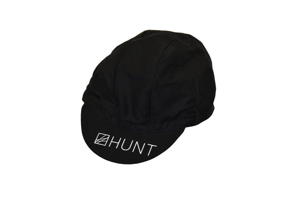 HUNT 4 Season Cotton Cycling Cap – Hunt Bike Wheels f53ff3f991e8