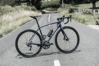 <h1>Dream Build</h1><i>Trek Emonda ALR</i>