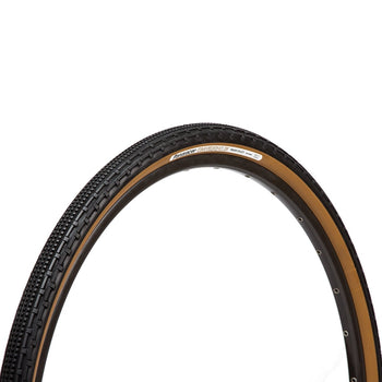 Panaracer GravelKing SK Tyres (pair) fitted to your Hunt wheels with Sealant