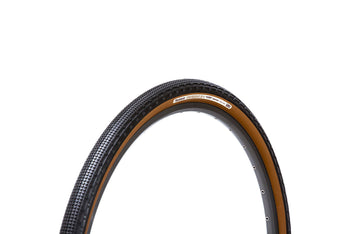 Panaracer GravelKing SK Plus Tubeless Gravel Tyres (Pair)