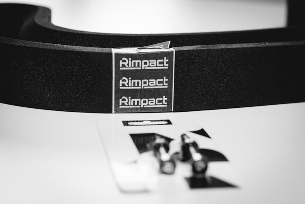 Rimpact Tyre Insert and Valve