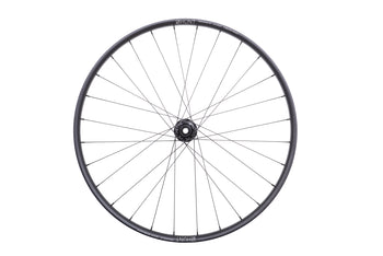 "<h1>Rims</h1><i>The TrailWide rim includes details which are high on the durability factor to make sure you finish every ride with a big grin. The 6069-T6  (+69% tensile strength vs 6061-T6) alloy rim sticks with the wider-is-better mantra. Designed for 2.3""-2.5"" tyres, the wide 30mm (internal) rim provides support to the tyre during hard cornering, landing in a root strewn shoot or when your throttling down a high-speed section and folding a tyre is the last thing you need to happen!</i>"