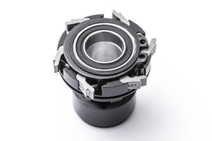 <h1>Freehub Body</h1><i>Choose between SRAM/Shimano 8/9/10/11 or SRAM XD (7 Speed) to be fitted to your DH Wheels. Each freehub features six individual MultiPawls to ensure strong engagement, even in the grimmest conditions.</i>