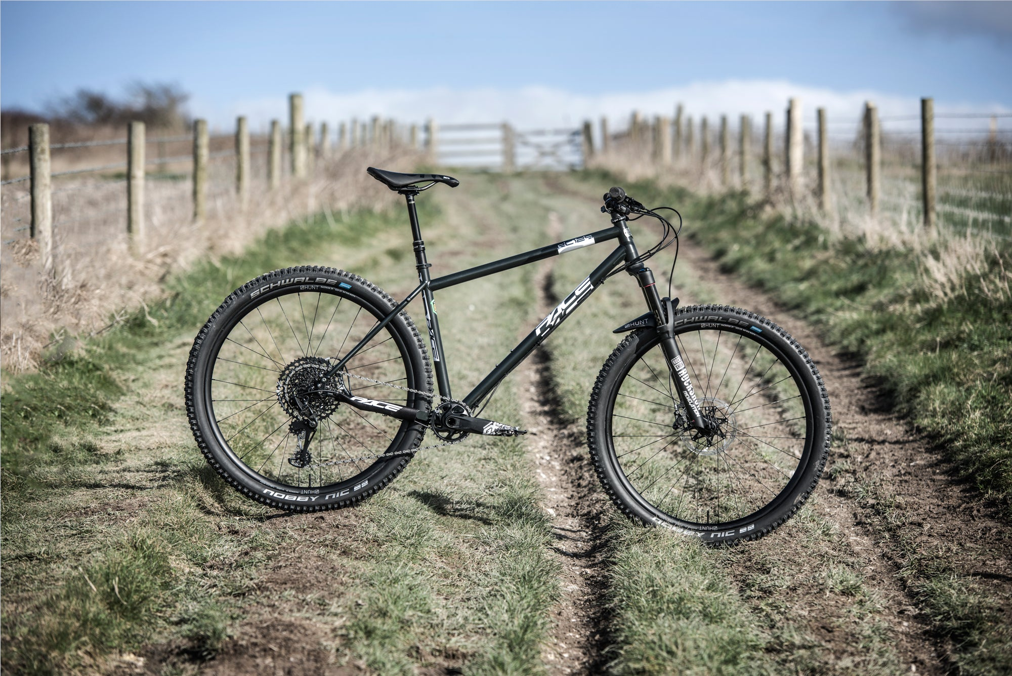 <h1>Made for how you ride</h1><i>Enhanced to perfectly compliment your riding, the XC Wide is for those rides which you don't want to end.</i>