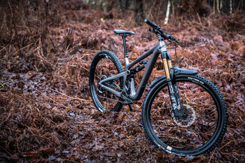 <h1>Dream Build</h1><i>Yeti SB150 with All-MTN Carbon wheelset</i>
