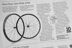 <h1>Cycling Weekly 10/10 Review</h1>