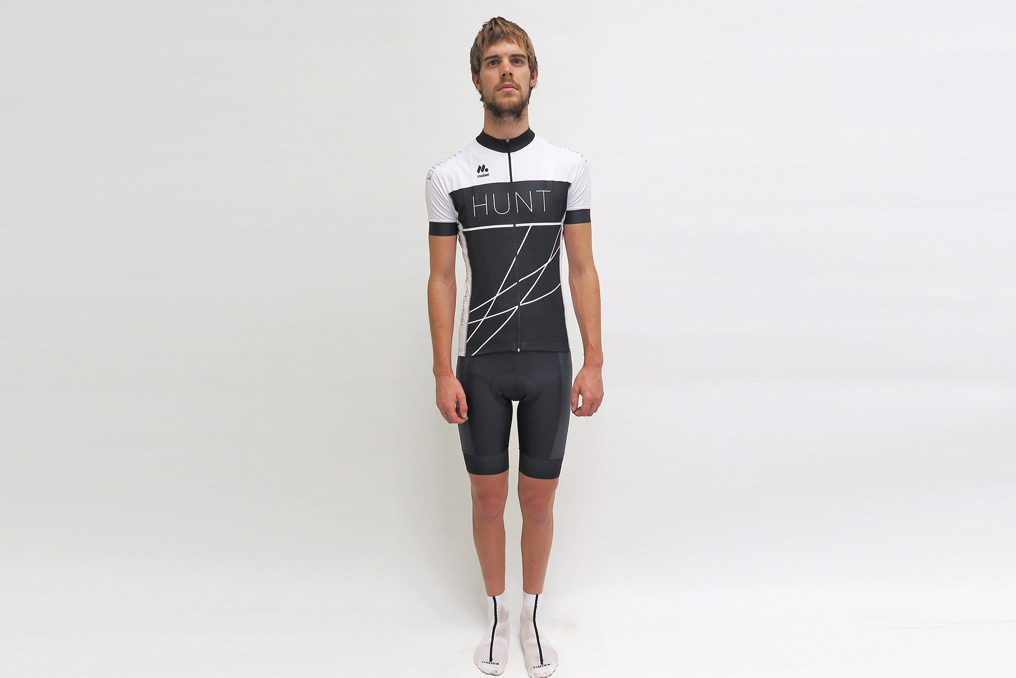 Hunt Race Season Bib Shorts