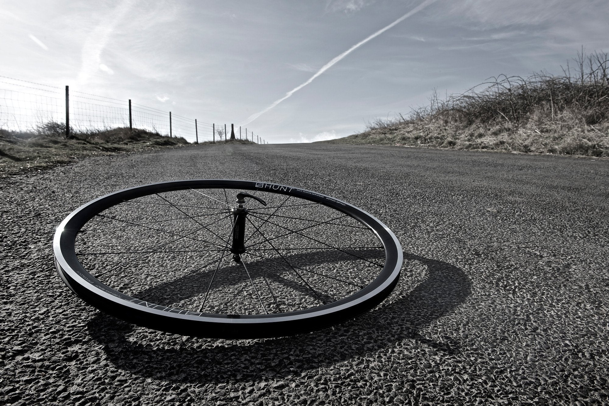 <h1>Weight</h1><i>The consequence of the fanatic attention to detail is a very low 1496 gram wheelset weight especially for this aero depth and width combination. These wheels deliver your potential and then some,. Go on push even harder, they will reward you.</i>