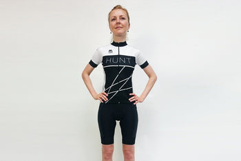 Hunt Race Season Jersey - Womens