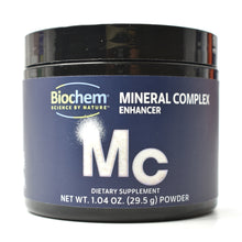 Load image into Gallery viewer, Biochem Mineral Complex Enhancer - 1.04 oz