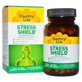 Stress Shield - 60 Vegan Capsules