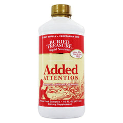 Added Attention - 16 fl oz