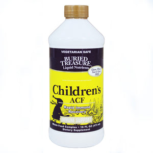 Children's ACF - 16 fl oz