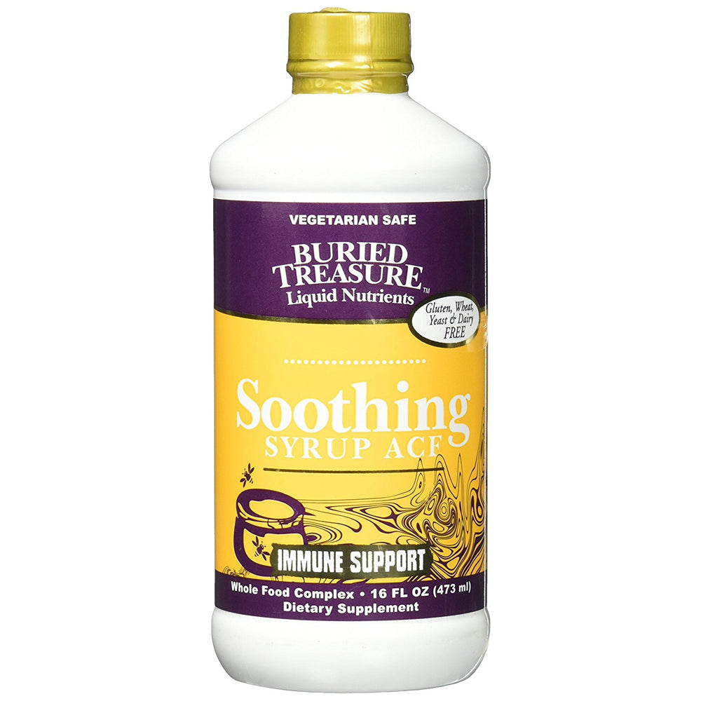 Soothing Syrup ACF - 16 fl oz