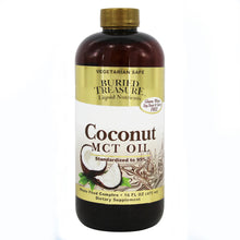 Load image into Gallery viewer, Coconut Oil MCT - 16 fl oz