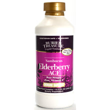Load image into Gallery viewer, Sambucus Elderberry ACF - 8 oz