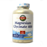 Magnesium Glycinate 400 ActivGels - 120 Softgels