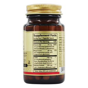 5-HTP - 100 mg - 30 Vegetable Capsules