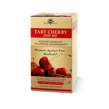 Load image into Gallery viewer, Tart Cherry 1000mg - 90 Vegetarian Capsules