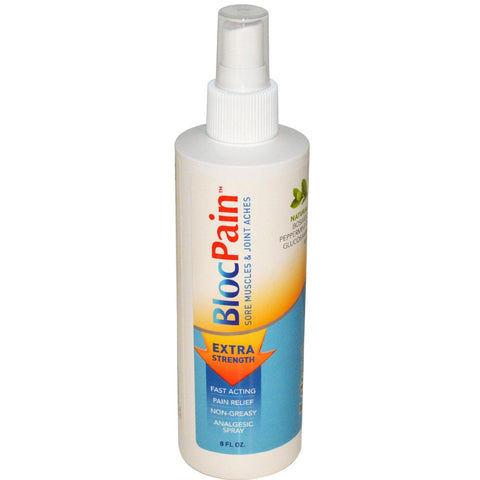 Dropain Extra Strength Spray - 8 floz