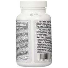 Load image into Gallery viewer, The Cleaner Men's 7-Day Formula - 52 Capsules