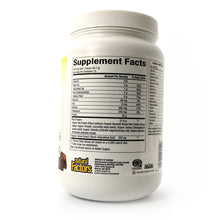Load image into Gallery viewer, VegiDay Raw Organic Plant-Based Protein - Decadent Chocolate - 17.14 oz