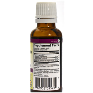 Oil of Oregano - 1 oz