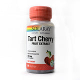 Tart Cherry 425mg - 90 Vegetarian Capsules