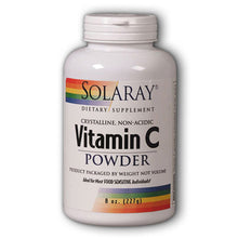 Load image into Gallery viewer, Vitamin C Powder Non-Acidic - 8 oz